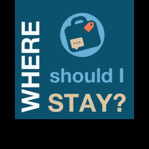 Where should I stay